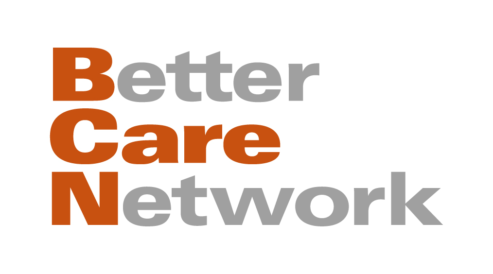 Justine Williams, Better Care Network